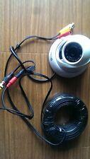 2X ClearView - TD-81- Waterproof Mini-Dome Surveillance Camera