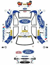 FORD ESCORT WRC Tamiya tt01 tt02 xv01 tl01 Replica