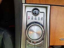 Jaguar FX 2009-2014 Engine start stop button repair kit 3d sticker decal cover