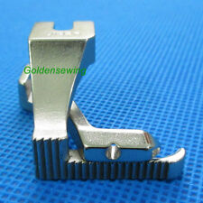 for YAMATA FY5318 Sewing Machine Walking Foot Right Zipper Feet