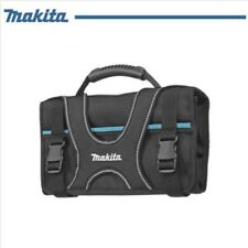 Genuine Makita Electricians Craftsman Hand Tools Bag Roll Case Organizer P72039