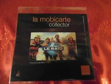 Rare-gatefold package collector-film raid-nine & luxe-EUR coast?