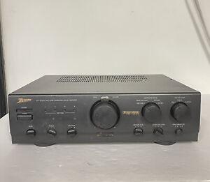 Zenith Z711B A/V Dolby Pro Logic Surround Sound 5.1 Amplifier