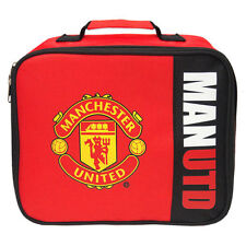 Children's Football Lunchboxes and Bags