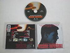 MISSION: IMPOSSIBLE/SOUNDTRACK/VARIOUS ARTISTS(MUMCD9603 531682 2) CD ALBUM