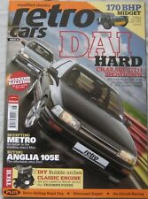 Retro Cars magazine August 2005