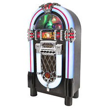 ITEK BLUETOOTH I60013 Multi-Functional JUKE-BOX Station Avec Bluetooth