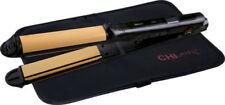 CHI Classic CA2222 3 in 1 Tourmaline Ceramic Curling Iron Dual Voltage Black