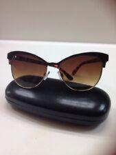 75a9751ae9 Tahari Cats Eye Women s Sunglasses Frames Brown Tortoise Color