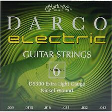 Martin Darco D9300 009-042 Muta di corde per chitarra elettrica
