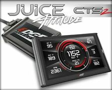 Edge Juice With Attitude CTS2 Monitor 31506 For 13-15 Dodge 6.7L Cummins Diesel