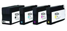 NonOem HP 932XL 933XL Multipack Ink Cartridges for HP Officejet 7110 7510 7610