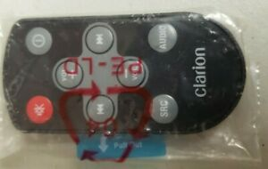 Clarion Stereo Remote NEW