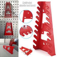 Spanner Rack Wrench Holder Storage Rack Rail Tray Sockets Spanners Organizer