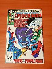 Marvel Team-Up Annual #4 NM- / Moon Knight, Iron Fist, Power Man, Daredevil