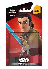 Disney Infinity 3.0: Star Wars Kanan Jarrus Figure NEW (PS4/PS3/XBOX ONE/WII U)