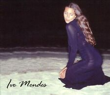 IVE MENDES - IVE MENDES NEW CD