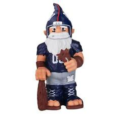 "NY New York Giants Decorative Thematic Garden Gnome 11"""