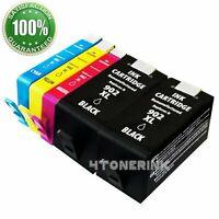 902 XL 902XL BCMY Ink Cartridges for HP Officejet Pro 6958 6962 6975 6951 6978