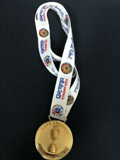 Chile Player Gold Winner'S Medal Copa America 2015