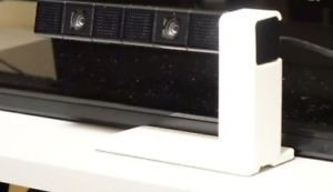 PlayStation 4 VR PSVR Square Camera Stand Mount Holder for PS4 Camera  .