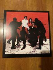 "The White Stripes WHITE BLOOD CELLS,13"" Vinyl LP, Ltd. Ed. Third Man (2010) OOP"