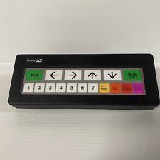 Bematech Logic Controls Serial Bump Bar Usb Pos Keypad Kb1700