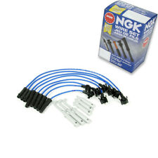 1 pc NGK 52090 Spark Plug Wire Set for RC-FDZ057 700052 86844 35-4019 qg