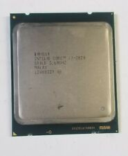 Intel Core i7-3820 3.6 GHz Processor SR0LD