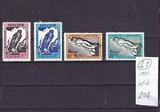 Georgia-Abkhazia  1993 MNH first set.Definitives.See scan.Rare.