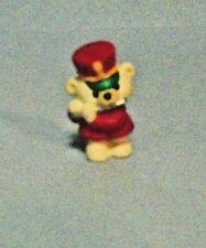 1993 Hallmark Merry Miniatures Polar Bear With Flute
