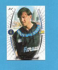INTER CARDS 2000- numero 94- WALTER ZENGA -NEW