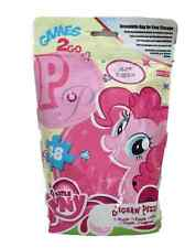 MY LITTLE PONY MLP 48 Piece Jigsaw Puzzle Gift / Travel Games 2 Go