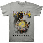 DEF LEPPARD - Target Pyromania T-shirt - NEW - LARGE ONLY