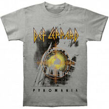 DEF LEPPARD - Target Pyromania:T-shirt - NEW - MEDIUM ONLY