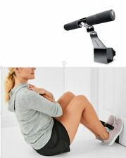 Door Sit Up Bar Pull Up Door Bars Muscle Gym Exercise Fitness Training