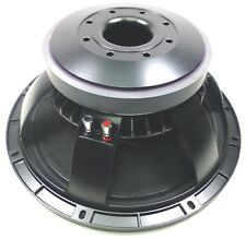 "Replacement 15"" Woofer Yorkville 7524 for EF508, EF500P, and TX4 Speakers 8 Ω"