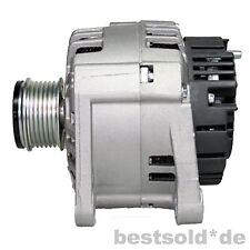 LICHTMASCHINE Generator RENAULT LAGUNA II  1.8 2.0  16V 125A SG12B055 NEU ! TOP