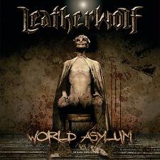 LEATHERWOLF - World Asylum - Digipak-CD - 205523