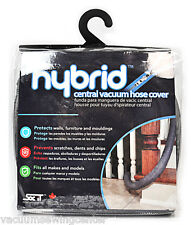 Hybrid 35 Foot Central Vacuum Hose Cover