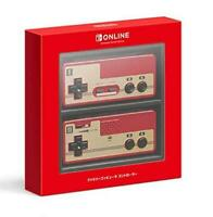 New Nintendo Switch Limited Online Service Controller Family Computer nes Ver
