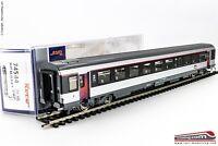 """ROCO 74544 - H0 1:87 - Carrozza SNCF """"Corail"""" 2 cl. tipo B11tu  Ep. VI"""