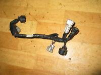 Kabelbaum Einspritzanlage / injection wiring harness / Yamaha TDM 900-RN11