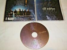 CD - ill Nino Enigma # R3