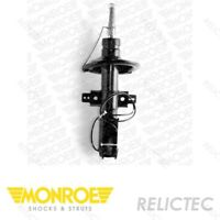 2x MONROE E4947 FRONT SHOCK ABSORBERS PAIR SHOCKER OE QUALITY