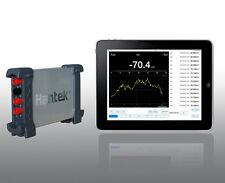 HANTEK 365E Long time record voltage current resistance capacitance  data logger