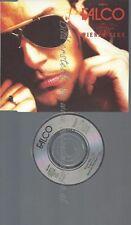 """CD--FALCO -- 3""""-- WIENER BLUT"""