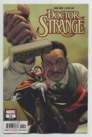 DOCTOR STRANGE #11 MARVEL comics NM 2019 Waid Saiz ⭐🔥⭐🔥⭐