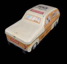 Sears Craftsman Collector Tin Truck Special Edition 2007 w/ 4-In-1 Screwdriver