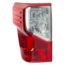 17-19 Nissan Titan XD Driver Sd Combo Lamp Assembly OEM NEW Genuine 26555-EZ23D
